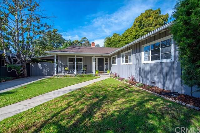 1730 San Luis Drive, San Luis Obispo, CA 93401 (#302404462) :: Whissel Realty