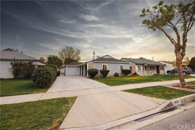 14024 Dalwood Avenue, Norwalk, CA 90650 (#302404464) :: COMPASS