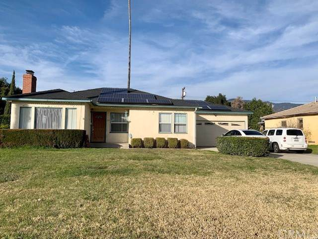 222 E Marshall Boulevard, San Bernardino, CA 92404 (#302404480) :: The Yarbrough Group