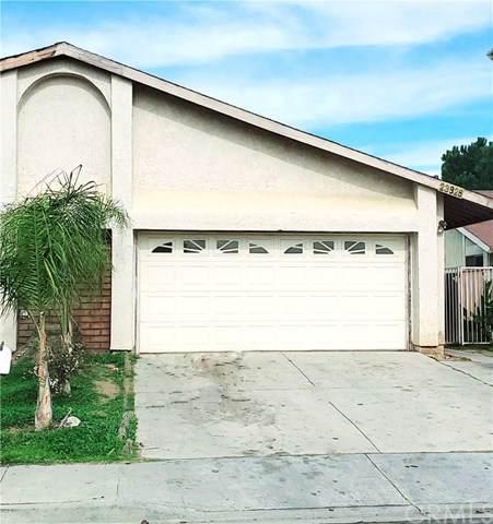 23828 Nanwood Drive, Moreno Valley, CA 92553 (#302404491) :: Cay, Carly & Patrick   Keller Williams