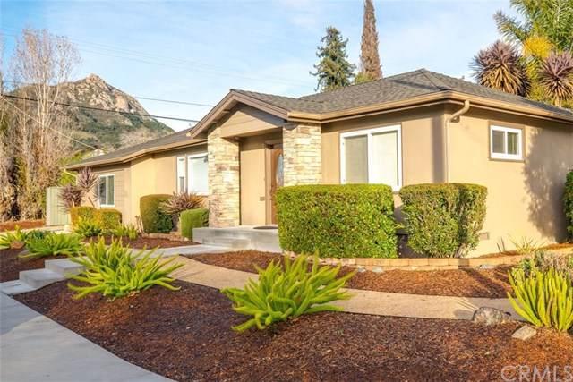 492 Felton Way, San Luis Obispo, CA 93405 (#302404561) :: Whissel Realty