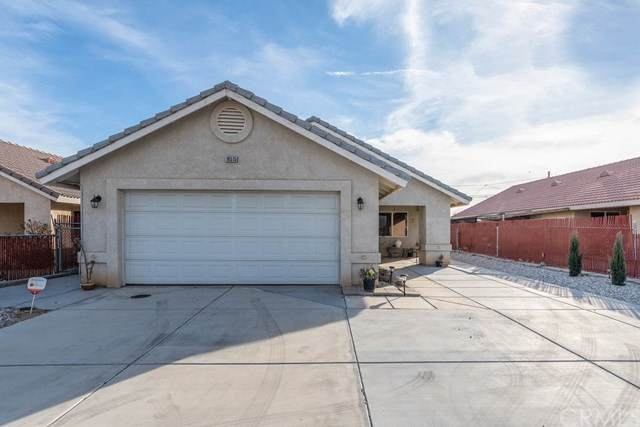 16515 Pine Street, Hesperia, CA 92345 (#302404730) :: Cane Real Estate