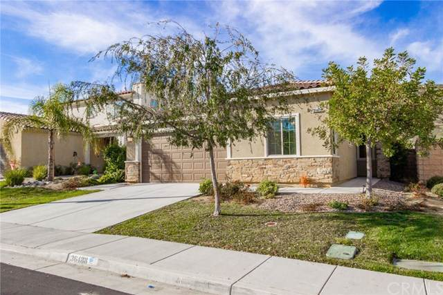 36488 Agave Rd, Lake Elsinore, CA 92532 (#302404736) :: Whissel Realty