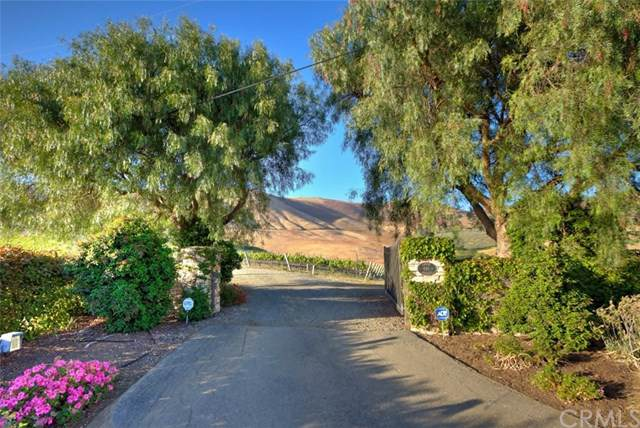 691 Sheehy Road, Nipomo, CA 93444 (#302404748) :: Whissel Realty