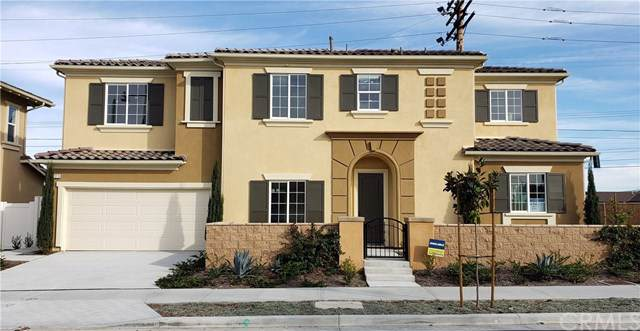 21315 S Normandie Avenue, Torrance, CA 90501 (#302404795) :: Whissel Realty