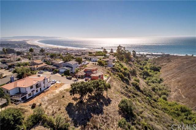 990 Bakersfield, Pismo Beach, CA 93449 (#302404800) :: Whissel Realty