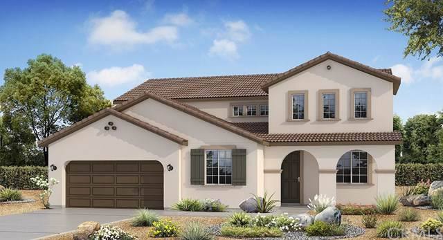6822 Rivanna Way, Jurupa Valley, CA 91752 (#302404932) :: COMPASS
