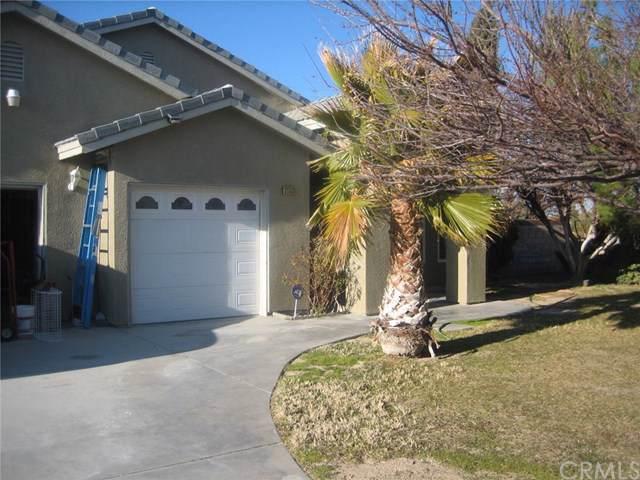 21533 Ives Drive, California City, CA 93505 (#302404981) :: COMPASS