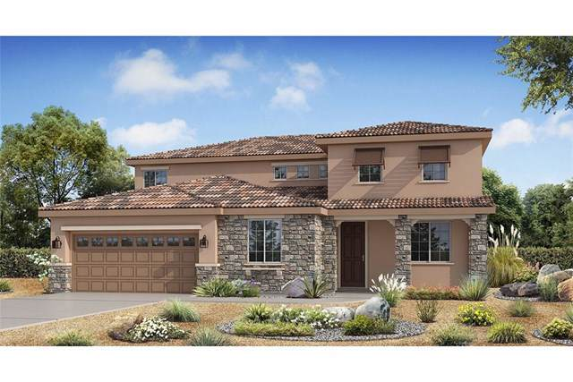 11586 Winnicut Court, Jurupa Valley, CA 91752 (#302404992) :: COMPASS