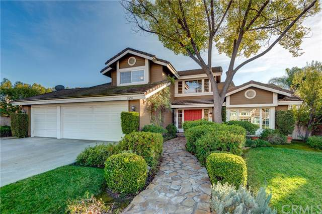 21650 E Bluebell Court, Walnut, CA 91789 (#302405042) :: The Yarbrough Group
