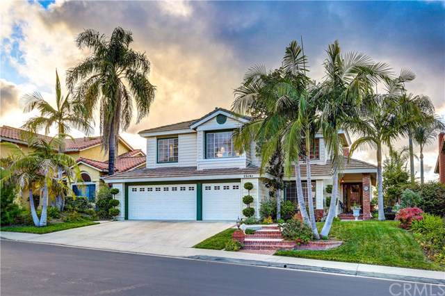 22161 Brookpine, Mission Viejo, CA 92692 (#302405074) :: Whissel Realty