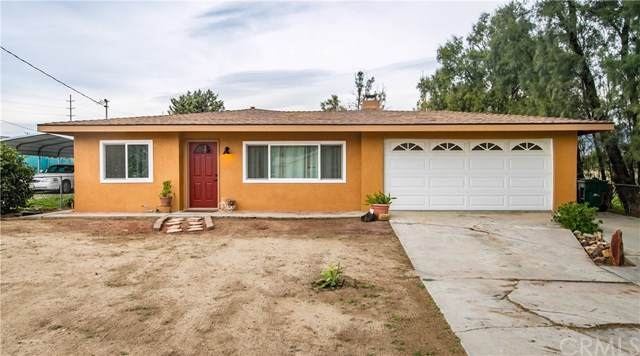 501 Charles Street, Banning, CA 92220 (#302405084) :: Whissel Realty