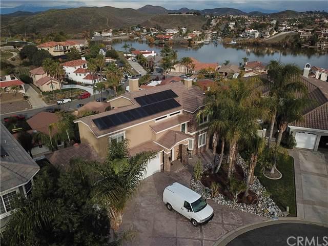 29273 Stampede Way, Canyon Lake, CA 92587 (#302405135) :: Farland Realty