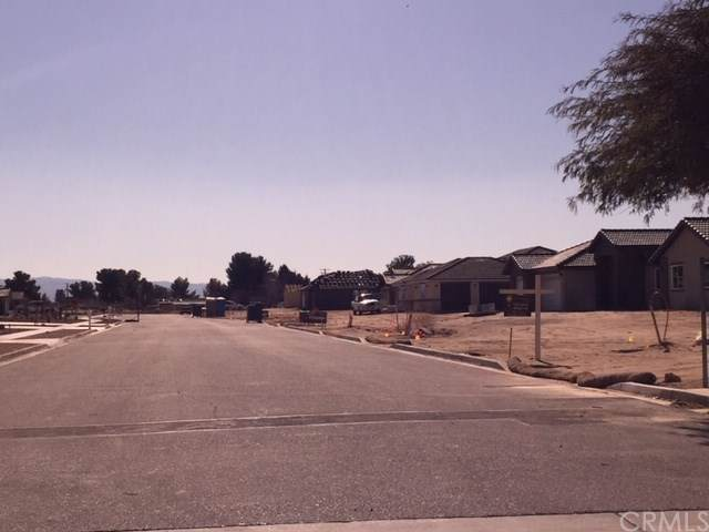 0 Bald Eagle Street, Bakersfield, CA 92335 (#302405155) :: Whissel Realty