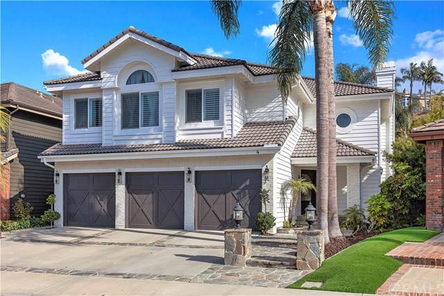 4 Larkfield Lane, Laguna Niguel, CA 92677 (#302405425) :: Dannecker & Associates