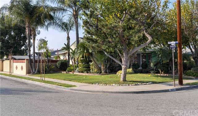 607 N Fernwood Street, Anaheim, CA 92805 (#302405427) :: Dannecker & Associates