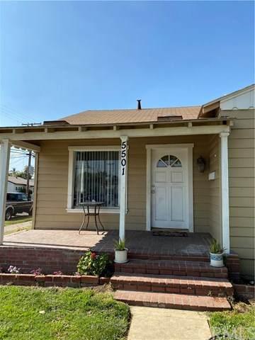 5501 Lemon Avenue, Long Beach, CA 90805 (#302405705) :: Cay, Carly & Patrick   Keller Williams