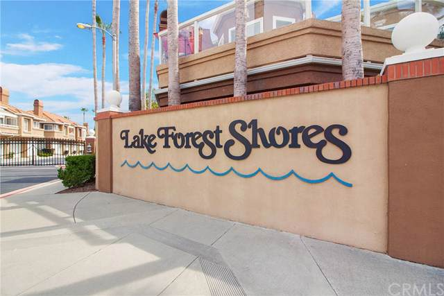 24239 Lake Garden Drive #37, Lake Forest, CA 92630 (#302406158) :: Whissel Realty