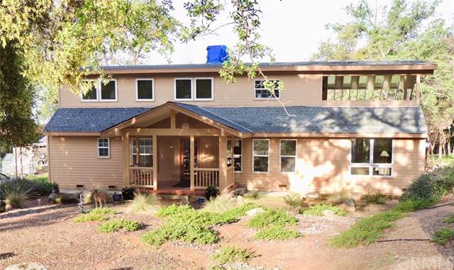 30926 Tera Tera Ranch Road, North Fork, CA 93643 (#302406279) :: COMPASS