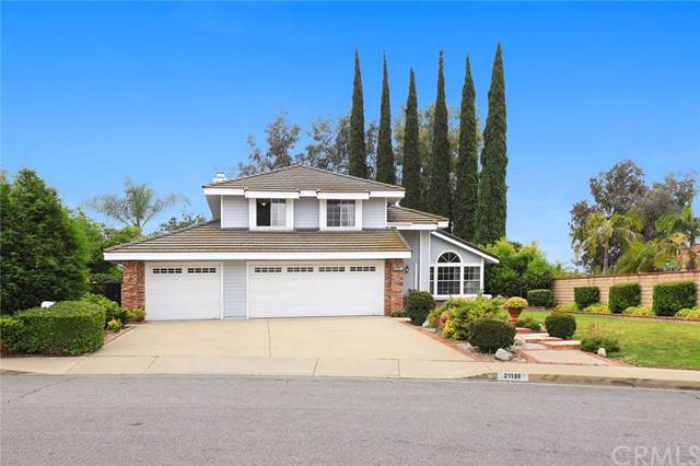 21138 Valleyview Drive, Walnut, CA 91789 (#302406351) :: The Yarbrough Group