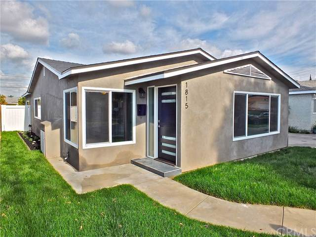 1815 E Rogers Street, Long Beach, CA 90805 (#302406396) :: Cay, Carly & Patrick | Keller Williams