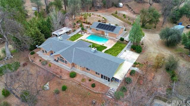 49880 Sierra Robles Drive, Oakhurst, CA 93644 (#302406663) :: Cay, Carly & Patrick | Keller Williams