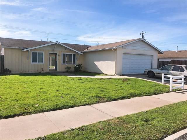 2018 Greenwood Road, Santa Maria, CA 93455 (#302406725) :: Cane Real Estate