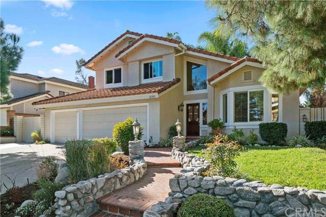21391 Midcrest Drive, Lake Forest, CA 92630 (#302406845) :: Whissel Realty