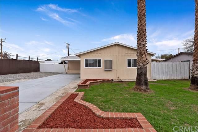 12780 Ross Street, Moreno Valley, CA 92553 (#302406874) :: Cay, Carly & Patrick   Keller Williams