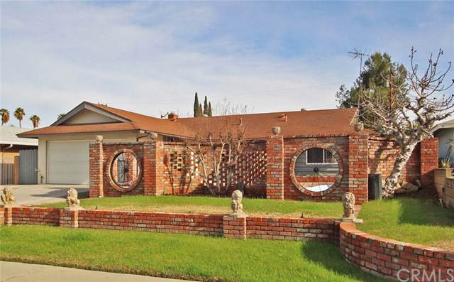 3627 Mapleleaf Drive, Riverside, CA 92503 (#302406903) :: Cay, Carly & Patrick | Keller Williams