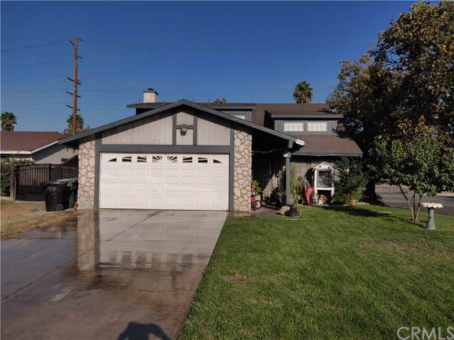 2902 Poplar Circle, Rialto, CA 92376 (#302406974) :: Coldwell Banker West