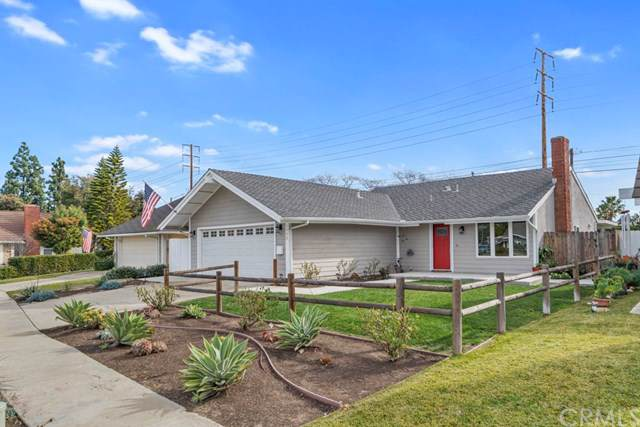 22592 Dunkenfield Circle, Lake Forest, CA 92630 (#302407038) :: Whissel Realty
