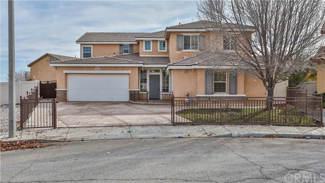 13445 Ganesta Court, Victorville, CA 92392 (#302407068) :: The Yarbrough Group
