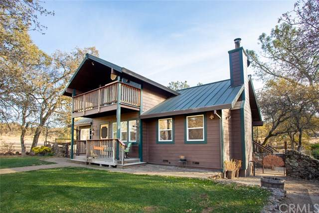 31 Woodhill Drive, Bangor, CA 95914 (#302407083) :: The Yarbrough Group