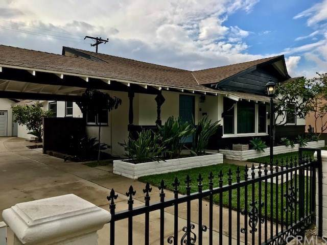 3230 E 67th Street, Long Beach, CA 90805 (#302407088) :: Cay, Carly & Patrick | Keller Williams