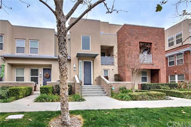 51 Beacon Way, Aliso Viejo, CA 92656 (#302407218) :: Cay, Carly & Patrick | Keller Williams