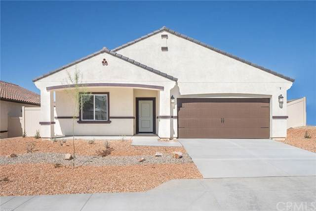 15866 Marigold Court, Victorville, CA 92394 (#302407277) :: Cay, Carly & Patrick | Keller Williams