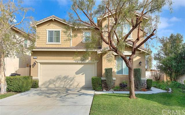 1127 N Park Avenue, Rialto, CA 92376 (#302407283) :: The Yarbrough Group