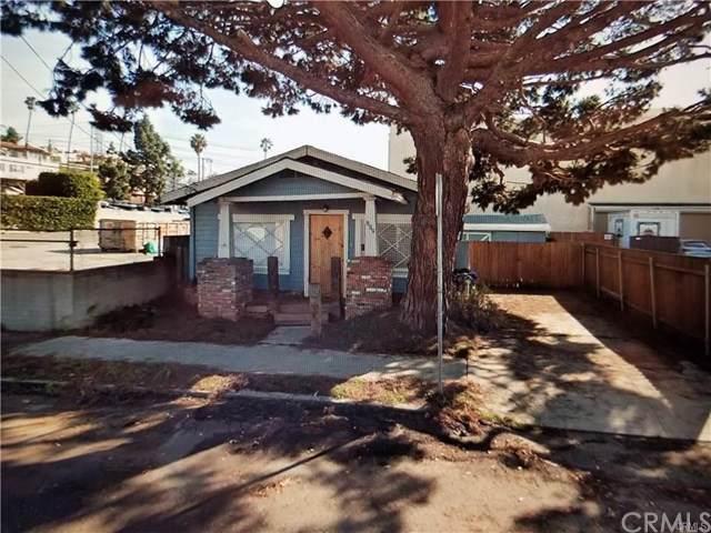 838 2nd Street, Hermosa Beach, CA 90254 (#302407427) :: COMPASS