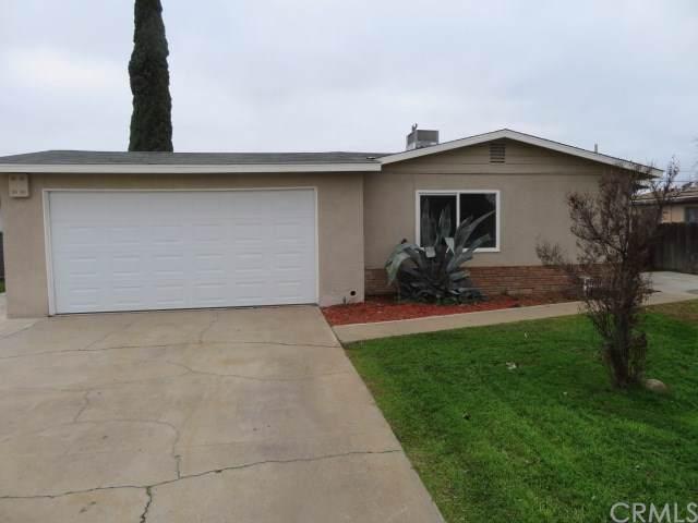 1122 Merced Street, MADERA, CA 93638 (#302407558) :: Cay, Carly & Patrick | Keller Williams