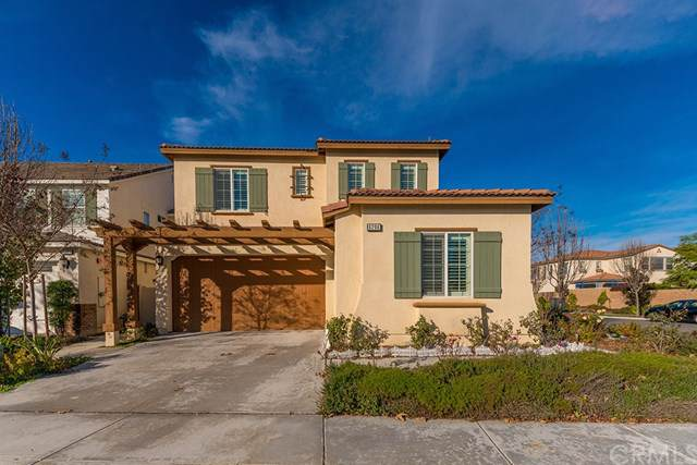 6206 Desales Street, Chino, CA 91710 (#302407721) :: Compass