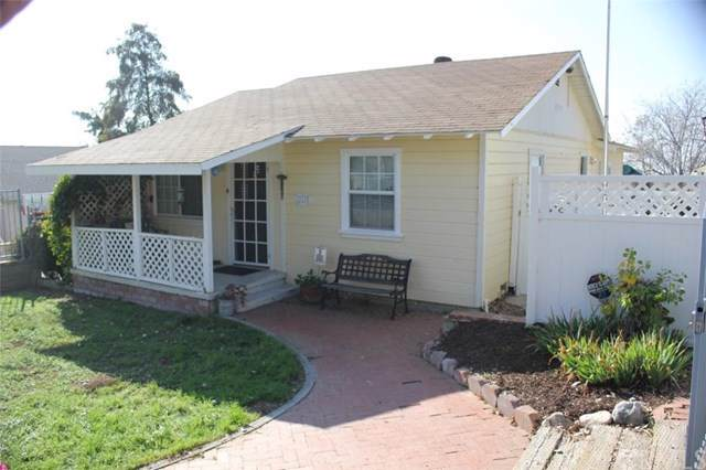 12270 Fremont Street, Yucaipa, CA 92399 (#302407775) :: Pugh-Thompson & Associates