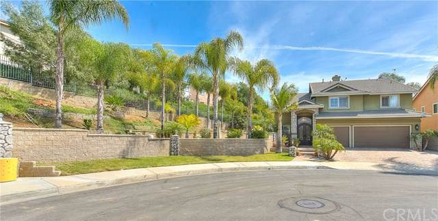 14817 Kelty Court, Chino Hills, CA 91709 (#302408067) :: Cane Real Estate