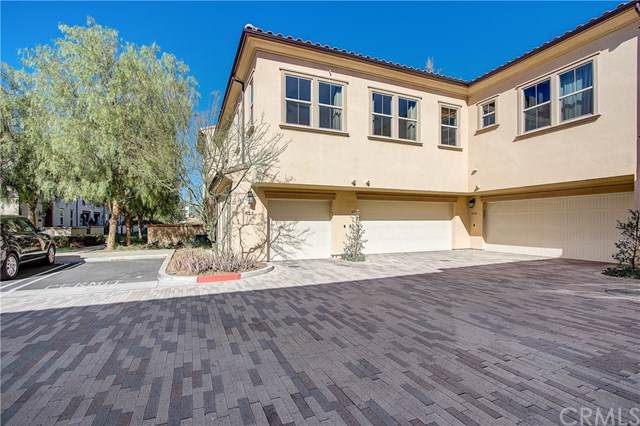 611 El Paseo, Lake Forest, CA 92630 (#302408118) :: Whissel Realty