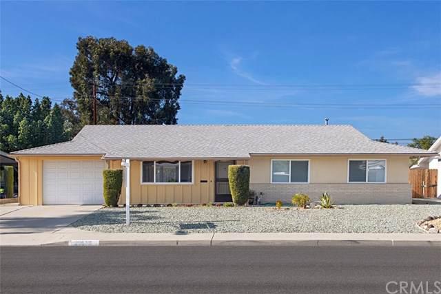 28835 Thornhill Drive, Sun City, CA 92586 (#302408121) :: Cane Real Estate