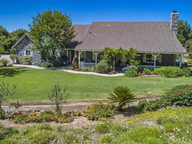 19885 Corte Florecida, Temecula, CA 92590 (#302408126) :: Cane Real Estate