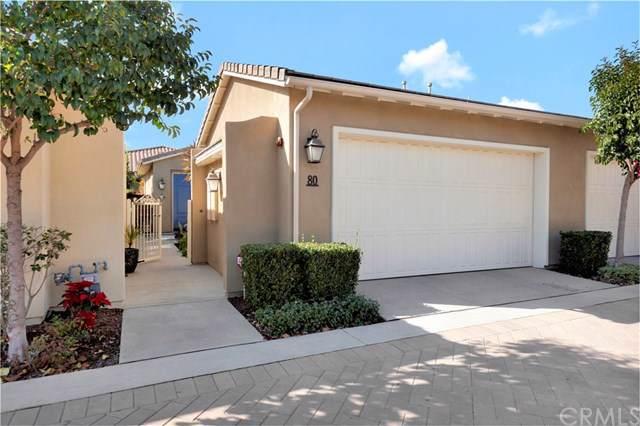 80 Galan Street, Rancho Mission Viejo, CA 92694 (#302408163) :: Cane Real Estate