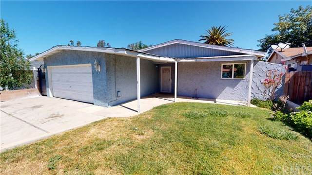 4165 Hi Drive, Simi Valley, CA 93063 (#302408190) :: Cane Real Estate