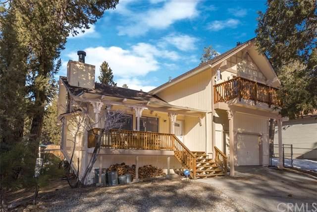 42580 Constellation Drive, Big Bear, CA 92315 (#302408203) :: COMPASS