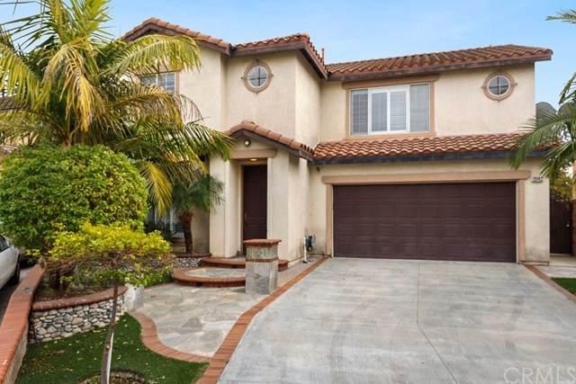 13142 Penny Lane, Garden Grove, CA 92843 (#302408215) :: Cane Real Estate
